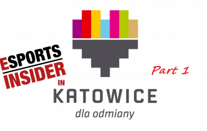 ESI in Katowice: How did we get here? – Part 1