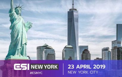Hear, debate and discuss the growth of collegiate esports at #ESINYC