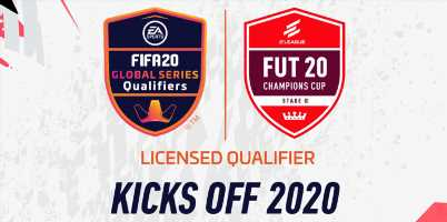 ELEAGUE to Produce Three EA SPORTS FIFA 20 Ultimate Team Champions Cup Events