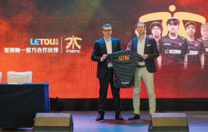 Fnatic bets on LeTou with Dota 2 partnership