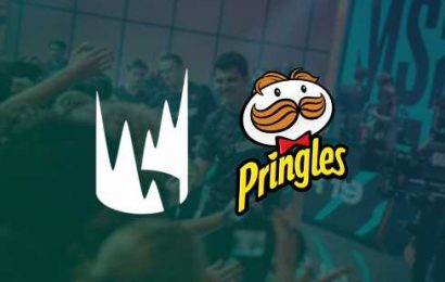 Riot Games announces Pringles as LEC Summer Finals sponsor