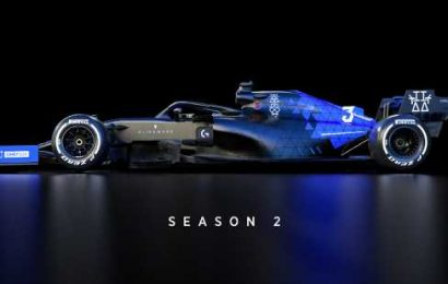 McLaren Shadow Project launches second season