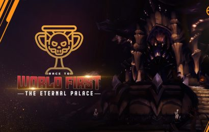Method partners with TaKeTV for Race to World First: The Eternal Palace