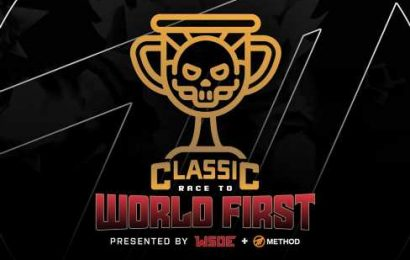 Method partners with WSOE for Classic Race to World First