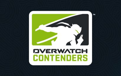 Blizzard confirms changes to Overwatch Contenders 2019
