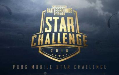 PUBG Mobile Star Challenge announced from Tencent, PUBG Corp.