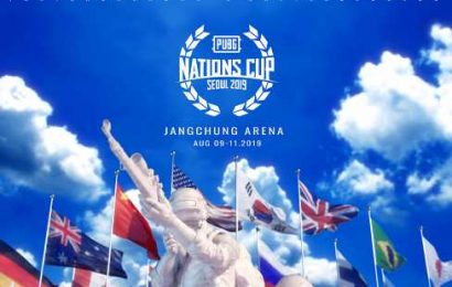 PUBG Corp. to host $500K Nations Cup in Seoul