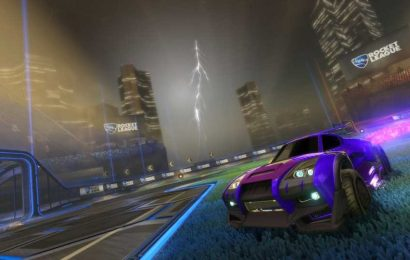 Rocket League will be on ESPN3 as a part of the Summer X Games