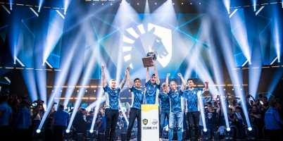 Top 10 Esports Team Organizations by Competition Results