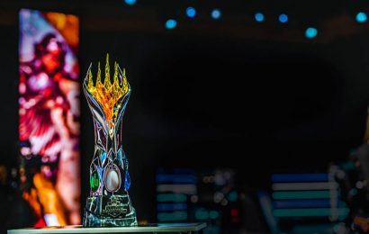 Magic: The Gathering reveals 2020 esports plans
