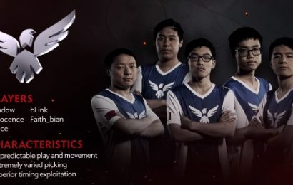 Wings wins TI6 & biggest cash prize in esports