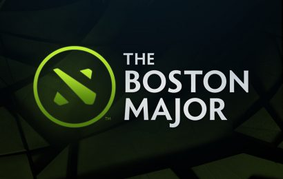First major of new Dota 2 season to be held in Boston