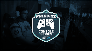 $250,000 Paladins Console Series to launch across Xbox One and PS4