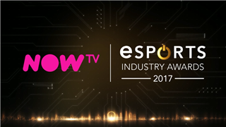 Esports Industry Awards 2017 announce categories