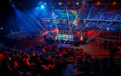 Riot Games to move LLA with Azteca Deportes partnership