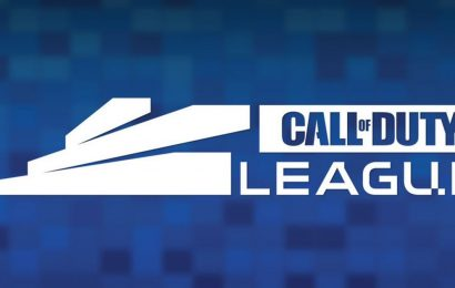Call of Duty League Standings and Schedule ahead of CDL London event in February