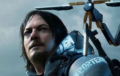 Death Stranding Review: An unmissable melancholy masterpiece