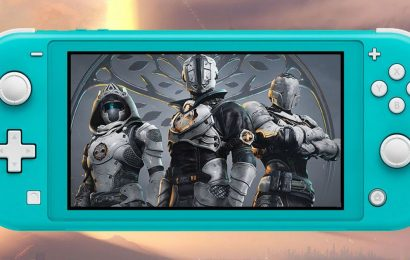 Is Destiny 2 coming to Nintendo Switch? Release Date latest from Bungie