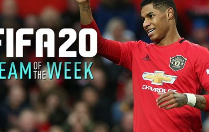 FIFA 20 TOTW 18 Countdown: Ultimate Team of the Week, FUT latest for January 15