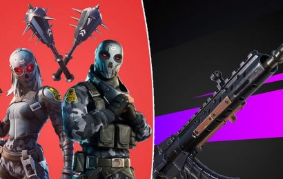 Fortnite Patch Notes 11.40 Update: Epic Games FINALLY confirm what's new