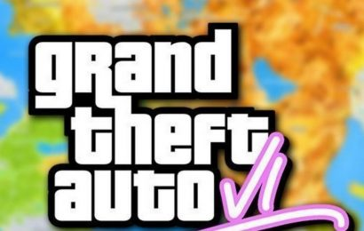 The next GTA 6 map is once again raising a lot of questions for fans
