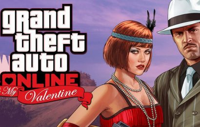 GTA Online Valentine's Event 2020: Start date, time and bonus items coming soon?