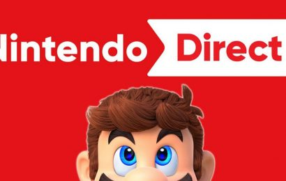 12 new Nintendo Switch games 'confirmed' in leak ahead of next Nintendo Direct