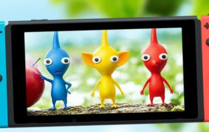 Pikmin 4 Switch News: Will Nintendo release a new Pikmin game in 2020?