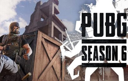 PUBG is down for maintenance ahead of the games next big PC update
