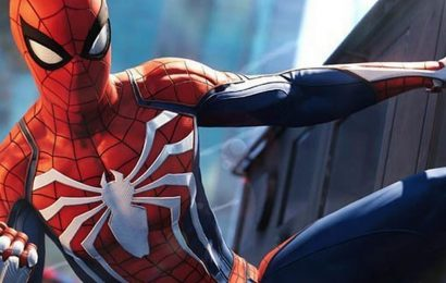 Spider-Man 2 coming to PlayStation 5 in 2021 with bigger open world, leak claims