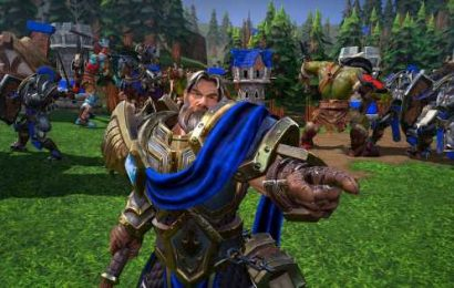 Warcraft 3 Reforged Release Date, Unlock Time and Blizzard Spoils of War bonuses