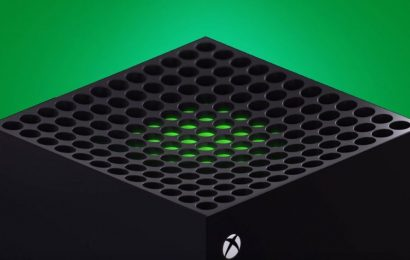 Images of new Xbox console prototype leak, teases big change from Xbox One