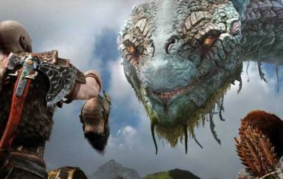 PlayStation fans rejoice as Sony staff hint God of War 2 could be in the works