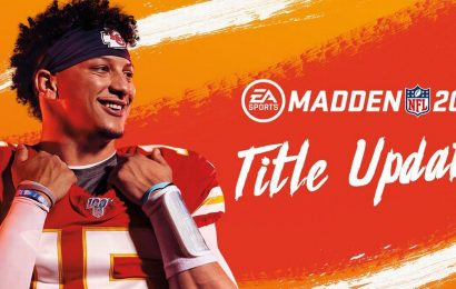 Madden NFL 20 Update Patch Notes confirmed by EA for January 30 release