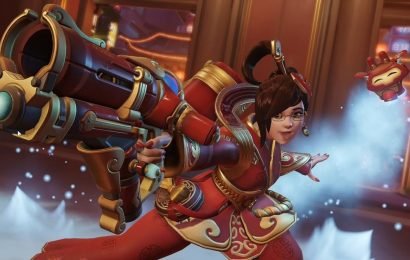 Overwatch Lunar New Year 2020 start date, start time, new skins and more