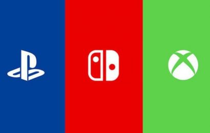 Nintendo Switch games LEAK as top PS4 and Xbox One title is revealed