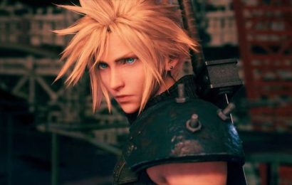 Final Fantasy 7 Remake demo: Proof PS4 release date IS coming soon?