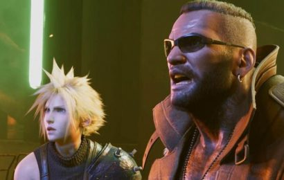 Final Fantasy 7 Remake update: Good and bad news ahead of demo release date