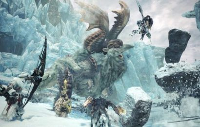 Monster Hunter World Iceborne PC release time: Big update for MHW Steam launch date