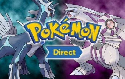 Pokemon Direct: Bad news for Switch fans hoping for Diamond and Pearl remakes