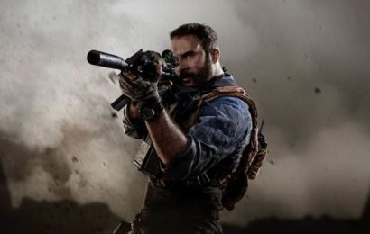 Call of Duty Modern Warfare patch notes revealed after new update hits PS4 and Xbox One