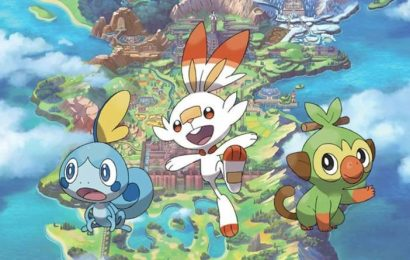 Pokemon Sword and Shield: Pokedex update is great news for Nintendo Switch