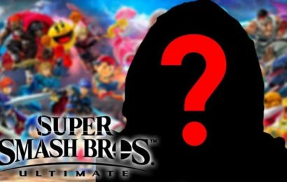 Smash Bros Ultimate: First Fighters Pass 2 character teased, major Switch surprise