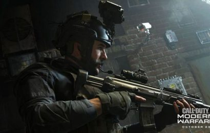 Call of Duty Modern Warfare update time: PS4 and Xbox One patch news for COD download