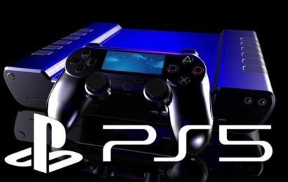 PS5 leak reveals KILLER feature that gives it edge over Xbox Series X