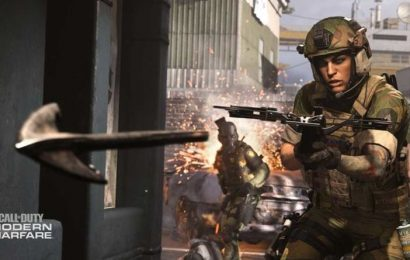 Call of Duty Modern Warfare update today: Surprise PS4 and Xbox patch news for COD fans