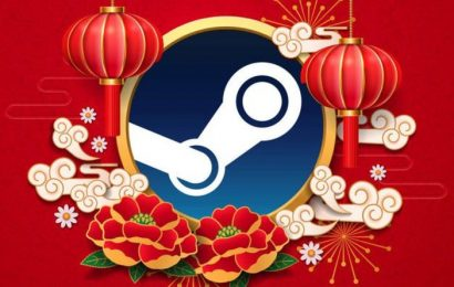 Steam sale COUNTDOWN: Lunar New Year sale now LIVE, great Steam sale PC deals