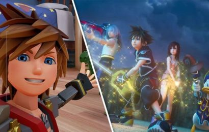 Kingdom Hearts 4 news: Square Enix celebrates Re Mind DLC release date with BIG news