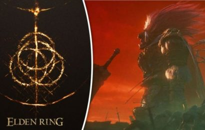 Elden Ring gameplay leak: New details emerge ahead of Taipei Game Show
