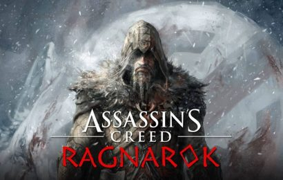 Assassin's Creed Ragnarok leak hints at 4-player co-op, story details, Vikings